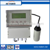 2015 hot sales uwm9000 liquid ultrasonic flow meter