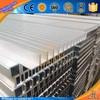 Hot! aluminum heatsink extrusion profiles, profile aluminum heatsink, aluminum profile heatsink factory
