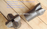 H22 Rock Drilling Bit for B22 Drill Pipe