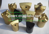 Hot Sales Sphercial tooth Phillips Flathead Rock Drilling Bits
