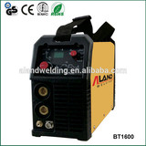 BT-1600 DC Inverter HF TIG MMA 2IN1 Welder