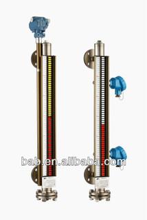 Magnetic Liquid Level Meter