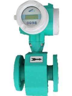 FM59 Electromagnetic Flow Sensor