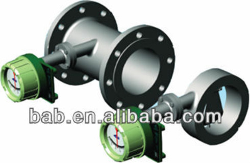 F55 Plate Bending Flow meter, flow sensor, flow transmitter, flow measurement instrument