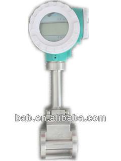 Steam Vortex Flow meter