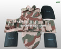 Police Bullet Proof Vest