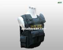 NIJ bullet proof vest