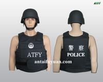 kevlar bulletproof vest/bulletproof jacket