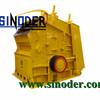 Supply Impact Crusher for sand making project-- Sinoder Brand