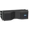 Line source array sound system speaker LA Series