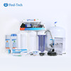 hot-sale product in global market home use 5 stages home reverse osmosis water purifier system