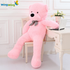 Hot big teddy bear 2m plush teddy bear giant for valentine day gifts