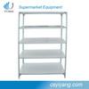 warehouse storage pallet angel shelf with high quality