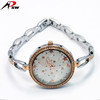 alloy case watch lady chain watch beautiful dial watches for Christmas gift