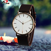 Unisex Gender and Stainless Steel Material men fashion watch
