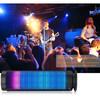 LED Pulse Bluetooth Speakers