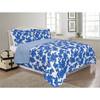 Pinsonic Quilt/Ultrasonic Quilt/Pinsonic Bedspread/Bedding