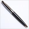 creative business silver cap black classical gift metal promotional pen EN231