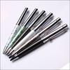 Advanced acryl pen with diamond for office lady-EN107