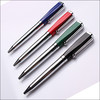 Professional wiredrawing business ball pen for sale-EN104