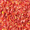 Red bell pepper for exporting, best quality