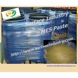 Chemical Sodium Fatty Acid Methyl Ester Sulphonate,MES 30% For Liquid Detergent