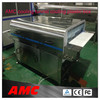 Supplier Stainless steel mini cooling tunnel for plastic box