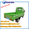 CE electric truck dump for sale