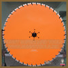 China Professional Diamond Wall saw blades for Cured Concrete