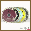 Italy quality Small Diamond cutting saw blade for granite marble concrete