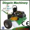 16hp gasoline CE certificated ATV Finish mower