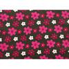 "2016 100% Cotton Floral Corduroy Fabric Dressmaking Fabric Width 57"" / 8"""