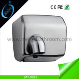 wall mounted stainless steel hand dryer