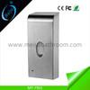 stainless steel automatic soap/foam dispenser