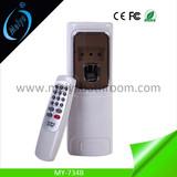 hot sale new style remote control aerosol dispenser