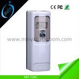 LCD aerosol perfume dispenser, digital air freshener dispenser