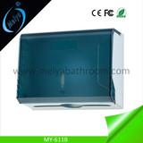 wholesale lockable N fold tissue dispenser for bathroom