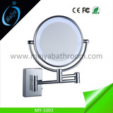 hot sale wall mounted LED cosmetic mirror