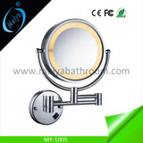 high quality double side LED shaving mirror