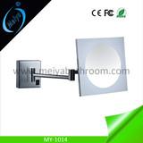 wholesale acrylic LED shaving mirror