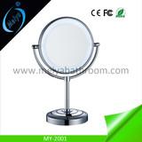 desktop LED cosmetic mirror for household