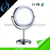 LED modern standing makeup mirror