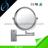 wall mounted hot sale cosmetic mirror for bathroom