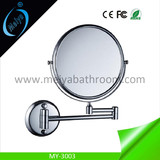 cheap price wall mounted shaving mirror China manufacturer