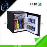 36L hotel silence mini refrigerator