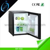 40L hotel refrigerator cabinet, mini refrigerator factory