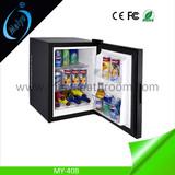 40L wholesale hotel mute mini refrigerator