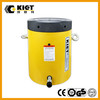 KIET Single Acting High Tonnage Hydraulic Cylinder