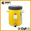 KIET Single Acting High Tonnage Hydraulic Cylinder
