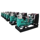 Nature Gas generator set